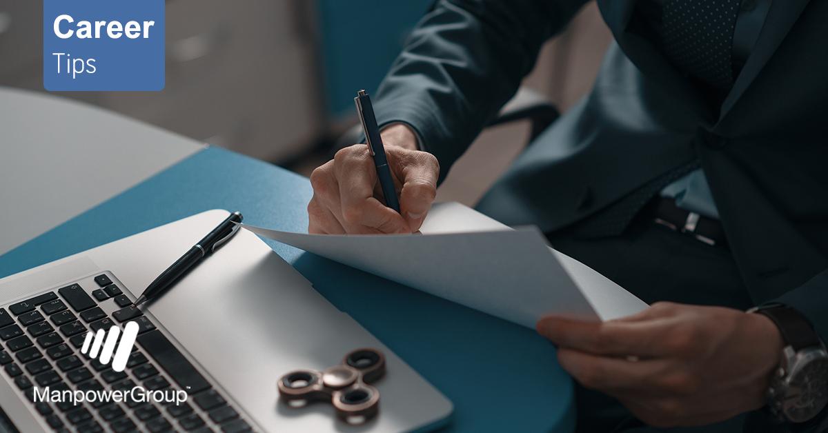 Πως να γράψετε μια συνοδευτική επιστολή
